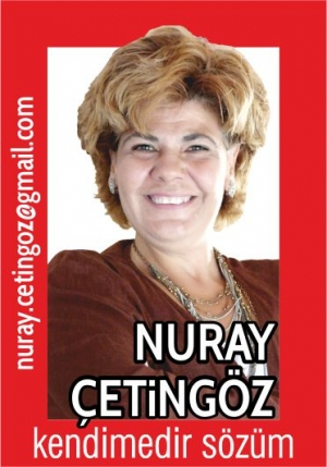 NURAY ÇETİNGÖZ